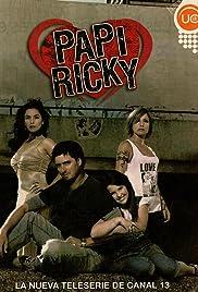 Papi Ricky Poster