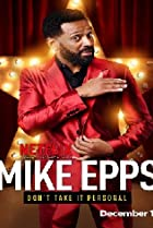 Image of Mike Epps: Don't Take It Personal