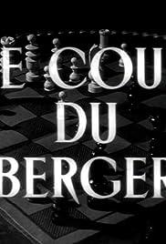 Le coup du berger(1956) Poster - Movie Forum, Cast, Reviews