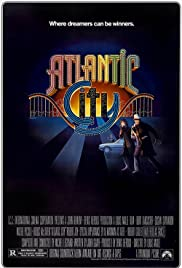 Atlantic City (1980) Poster - Movie Forum, Cast, Reviews