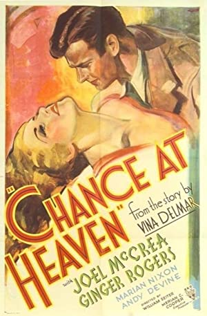Poster Chance at Heaven