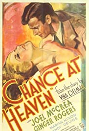 Chance at Heaven (1933) Poster - Movie Forum, Cast, Reviews