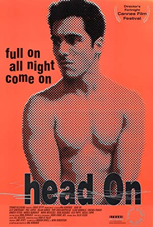 Head On poster