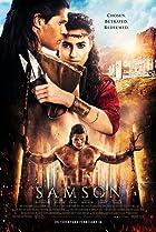 Samson (2018) Poster