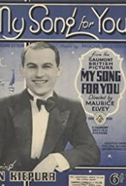 A Song for You Poster