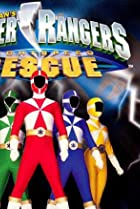 Image of Power Rangers Lightspeed Rescue