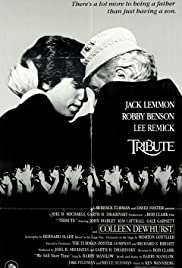 Tribute(1980) Poster - Movie Forum, Cast, Reviews