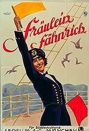 Fräulein Fähnrich Poster