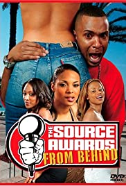 The Source Awards: From Behind Poster