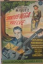 Image of Santos Vega vuelve