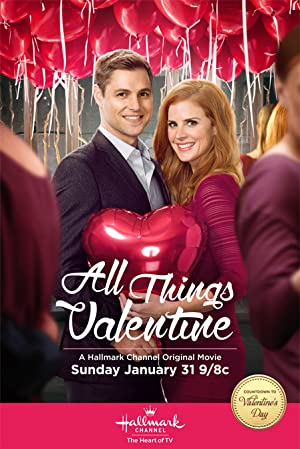Permalink to Movie All Things Valentine (2016)