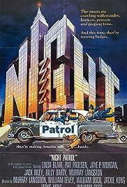Night Patrol(1984) Poster - Movie Forum, Cast, Reviews