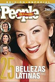 Las 25 bellezas de People en Español Poster
