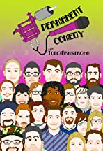 Permanent Comedy with Todd Armstrong
