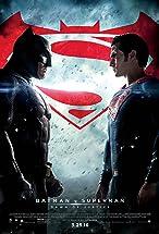 Primary image for Batman v Superman: Dawn of Justice