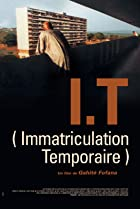 Image of I.T. - Immatriculation temporaire
