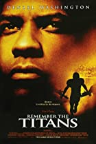 Image of Remember the Titans