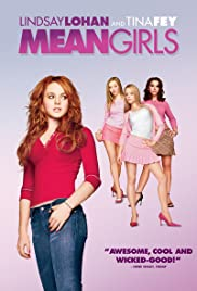 'Mean Girls': Only the Strong Survive (2004) Poster - Movie Forum, Cast, Reviews