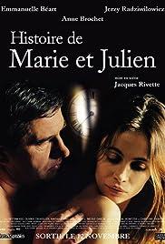 Histoire de Marie et Julien Poster