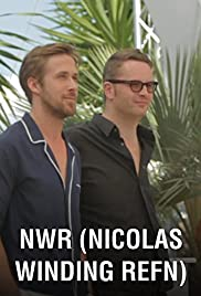 NWR (Nicolas Winding Refn) Poster