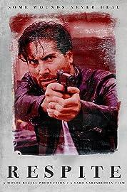 Respite (2020) poster