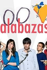 100 Calabazas Poster