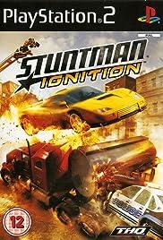 Stuntman: Ignition Poster