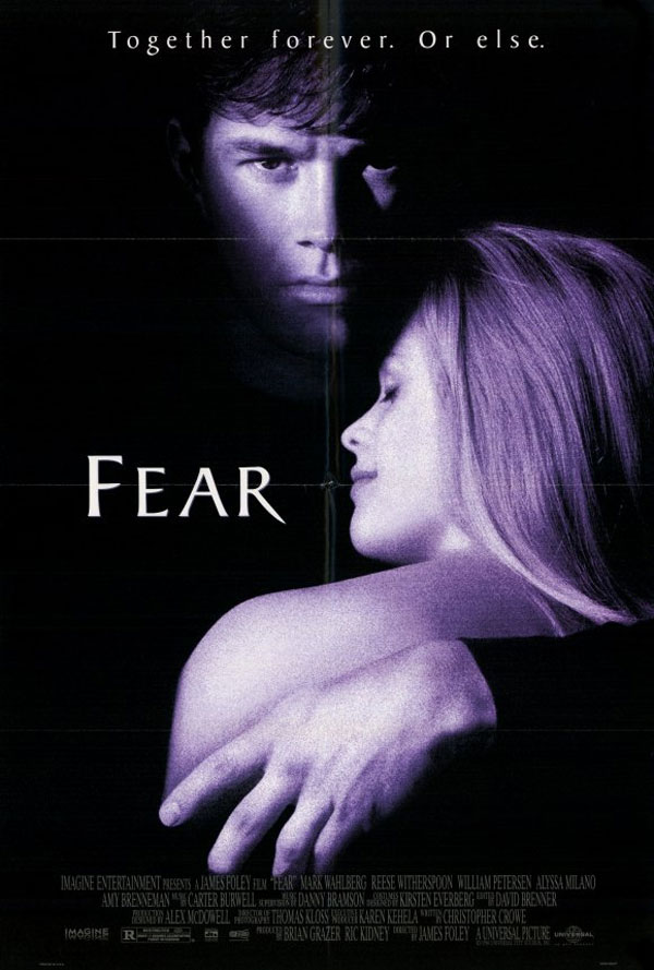 Fear Watch Full Movie Free Online