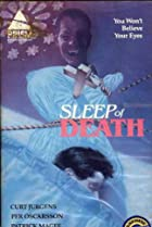 Image of The Sleep of Death