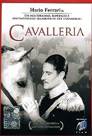 Cavalleria Poster