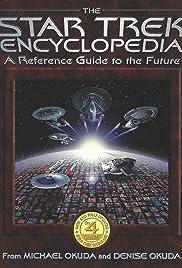 The Star Trek Encyclopedia Poster