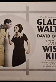 The Wise Kid Poster
