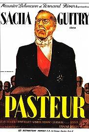Pasteur Poster