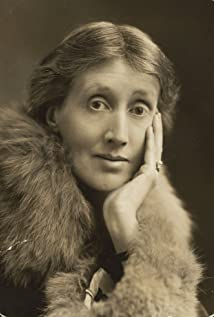 Virginia Woolf Picture