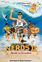 Image of Revenge of the Nerds II: Nerds in Paradise