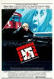 The Odessa File(1974) Poster - Movie Forum, Cast, Reviews
