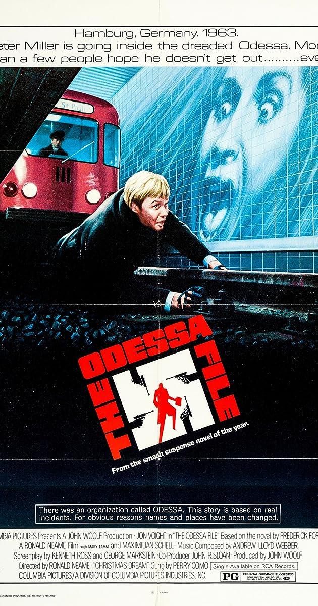 O Dossie de Odessa