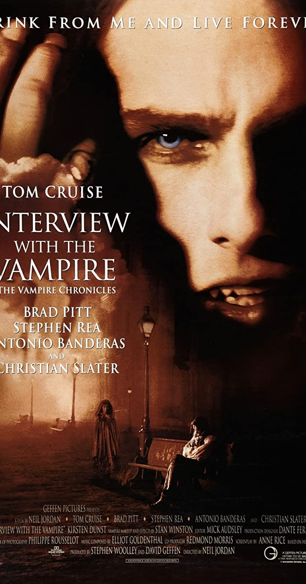 Interview with the vampire (1994)
