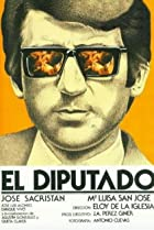 Image of El diputado