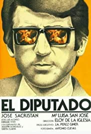 El diputado (1978) Poster - Movie Forum, Cast, Reviews