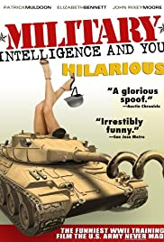 Military Intelligence and You! Poster