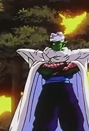 Goku's Alive! Poster