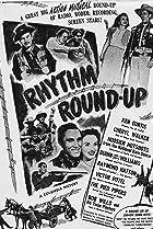 Rhythm Round-Up (1945) Poster