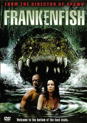Frankenfish. (2004) Download on Vidmate