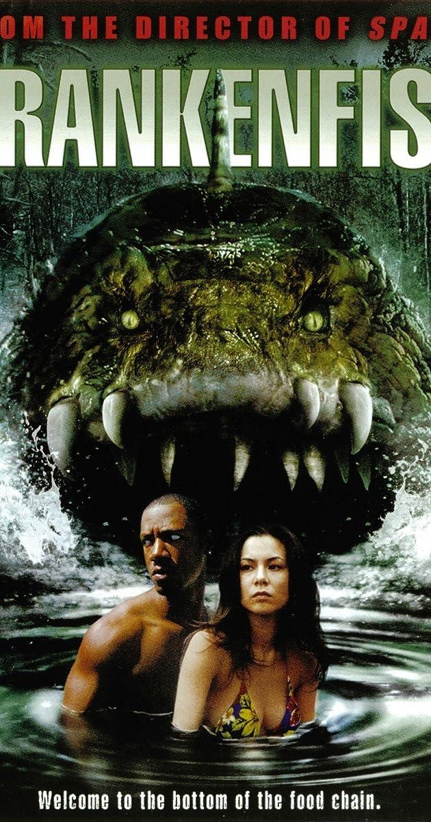 Frankenfish (TV Movie 2004) - IMDb $700 Million