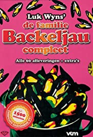 Familie Backeljau Poster - TV Show Forum, Cast, Reviews