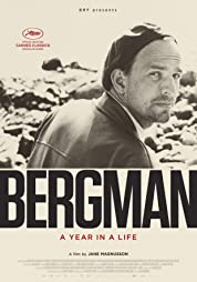 Bergman: A Year in a Life (2018) poster