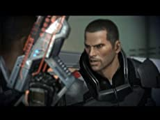 Mass Effect Two (VG)