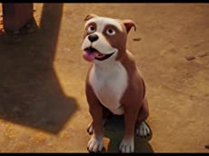 SGT. STUBBY Official US Trailer