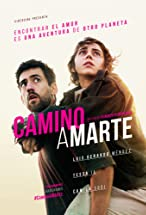 Primary image for Camino a Marte